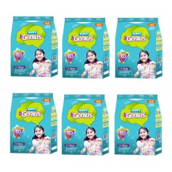 Suffy bGenius (1-3 years) 900g (6 packs)