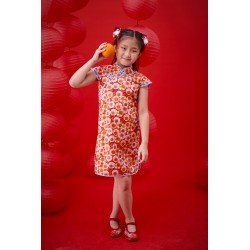 Kiwi Kiwi CNY Traditional Cheongsam/Qipao for Babies