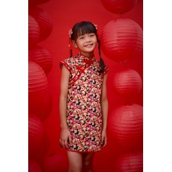 Kiwi Kiwi CNY Traditional Cheongsam/Qipao for Kids