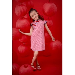 Kiwi Kiwi CNY Traditional Cheongsam/Qipao for Baby