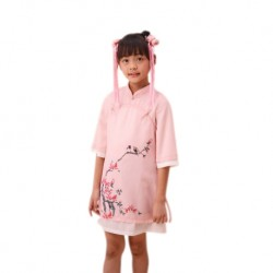 Kiwi Kiwi CNY Han Fu Dress for Kids