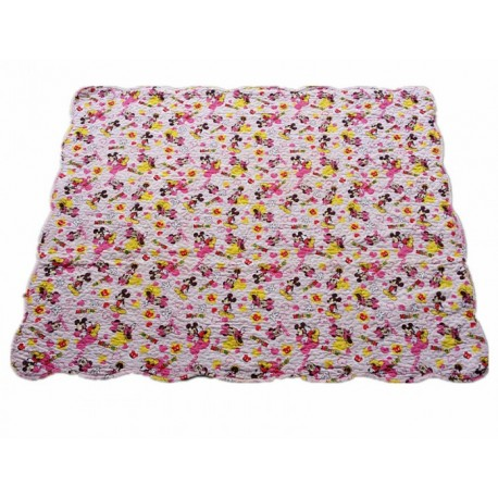 Maylee Cotton Patchwork Baby Quilted Cartoon
