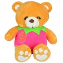 Maylee Cute Fruit Bear 30cm Pink (Dragon)