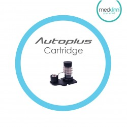 Medklinn Cartridge : Medklinn Autoplus (Latest Model)