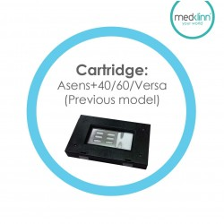Medklinn Cartridge : Medklinn Asens+40/60/Versa (Previous Model)