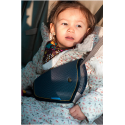 Jellymom Baby Safetybelt Guard (Navy Blue)