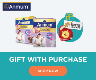 Anmum Promotion