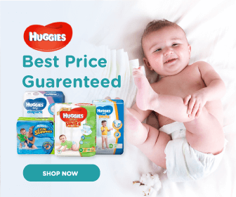 Huggies Promotion