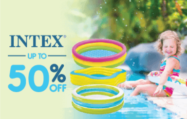 Intex Promotion