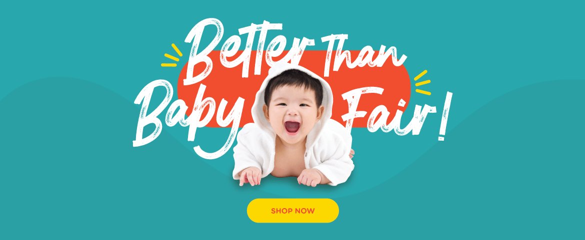 Better Than Baby Fair