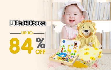 Little B House Promotion