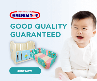 Haenim Toy Promotion