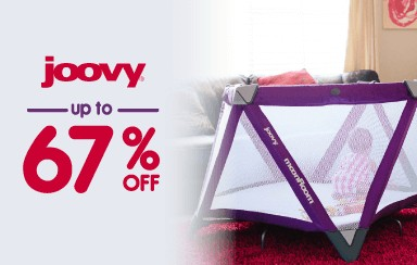 Joovy Promotion