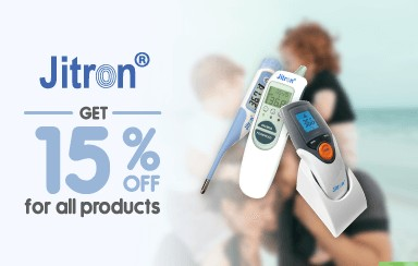 Jitron promotion
