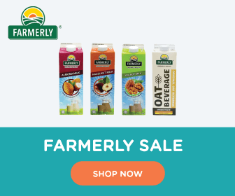 Farmerly Promotion