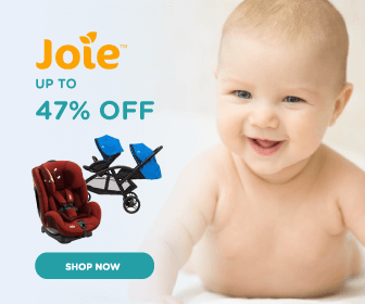 Joie Promotion