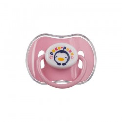 Puku Baby Pacifier 0m+ (New Born) - Pink P10305-806