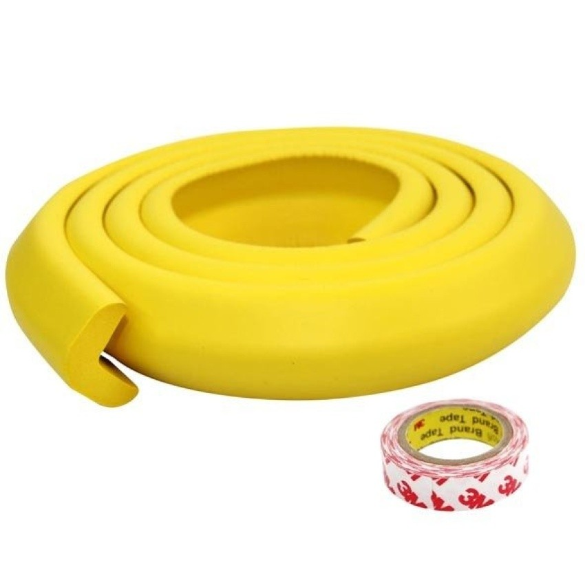 Child Baby Corner Edge Furniture Protectors Safety Protection Cushion Guard N7