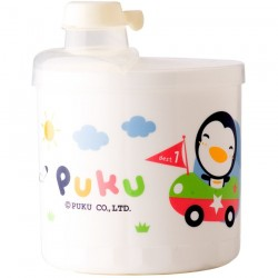 PUKU Extra Large Milk Powder Dispenser Container 180ml P11003-899
