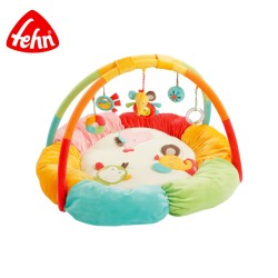 Fehn 3-D Activity Nest (Safari)