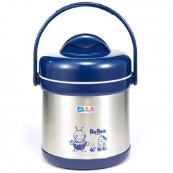 BUBEE H1500 Thermal Flask - Blue (1.5L)