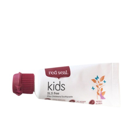 TESTER - Red Seal Kids Toothpaste 20g