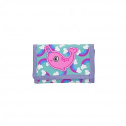 Inky Wallet (Magic Narwhal)
