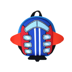 Inky EVA Mini Backpack (Transport)