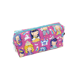 Inky Pencil Case (Princess)