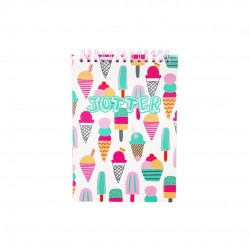 Inky Jotter (Ice Cream)
