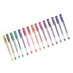 Inky Scented Gel Ink Pen Box Set (30pcs)