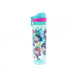 Inky Water Bottle (Mermaid)