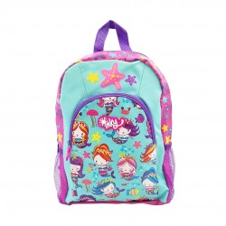 Inky Backpack (Mermaid)