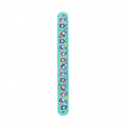 Inky 20cm Ruler (Mermaid)