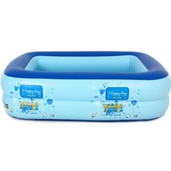 Open Baby Paddling Pool - 110 cm