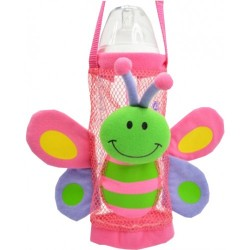 Pipido Bottle Hanger - Butterfly