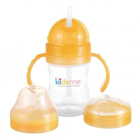 Kidsme Non-spill Training Cup with Handle