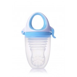 Kidsme Food Feeder Plus - Aquamarine