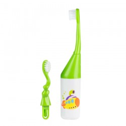 Kidsme Musical Handle Toothbrush