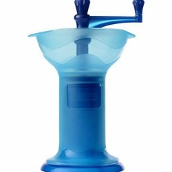Kidsme Food Grinder (Aquamarine)