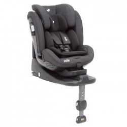 Joie Stages Isofix Car Seat (Pavement)