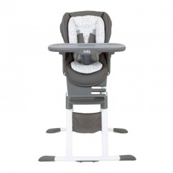 Joie Mimzy Spin 3in1 High Chair - Tile