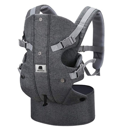Meinkind 2-in-1 Convertible Baby Carrier