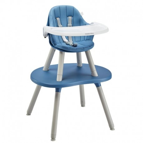 Evenflo Switchup 3 in 1 Convertible High Chair