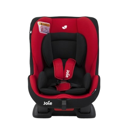 Joie Tilt Convertible Car Seat - Lady Bug (FREE Mombella 5in1 Teether Worth RM129)