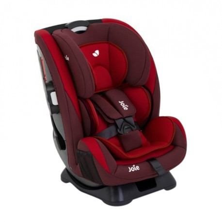 Joie Every Stage Convertible Car Seat ( FOC Mombella Teethers - 6 in 1 )