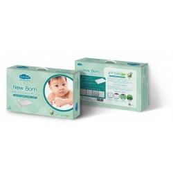 Comfy Baby Purotex New Born Pillow (MLB-CBPNBP)