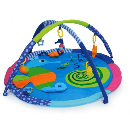 My Dear Sea Horse Activity Mat
