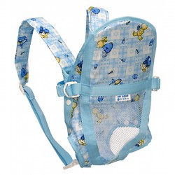 My Dear Baby Soft Carrier