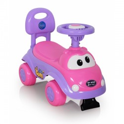 My Dear Pororo Tolo Car